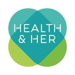 Health & Her Menopause App