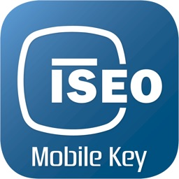 ISEO Mobile Key