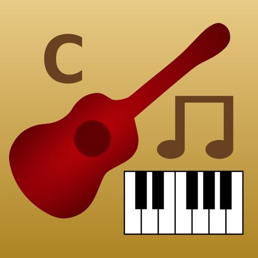 Chromatic Instrument Tuner