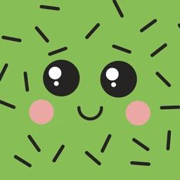 Cactus Companion