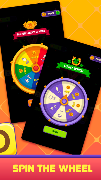 Word Play - Connect & Search free Coins hack
