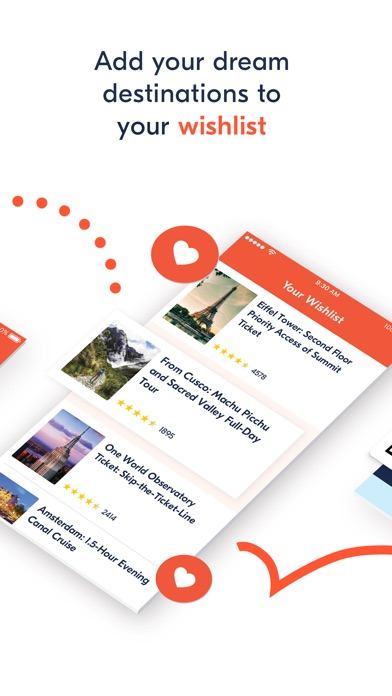 Download GetYourGuide: Tours & Tickets for Pc