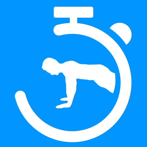 Plank Workout for Watch