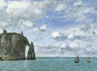 Eugene Boudin Artworks