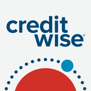 Capital One CreditWise Finance app