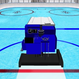 Zamboni® Watch