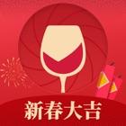 酒咔嚓 - 认识红酒葡萄酒 icon