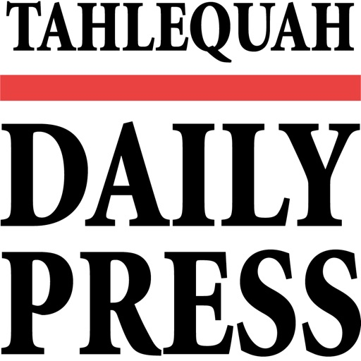 Tahlequah Daily Press iOS App