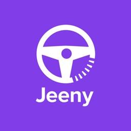 Jeeny Driver
