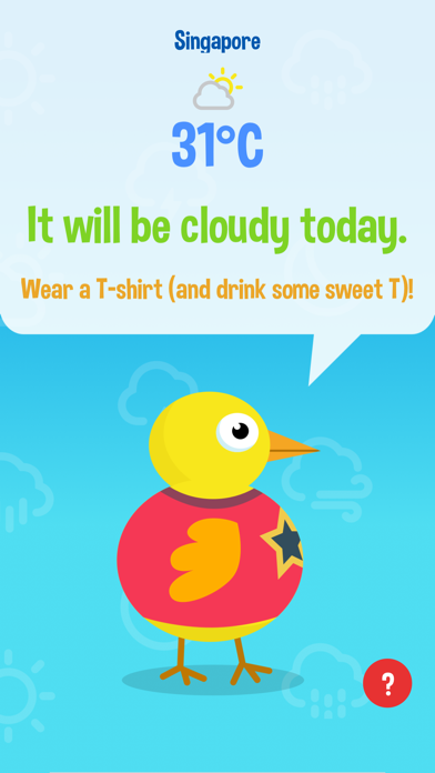 Weather Duckのおすすめ画像1