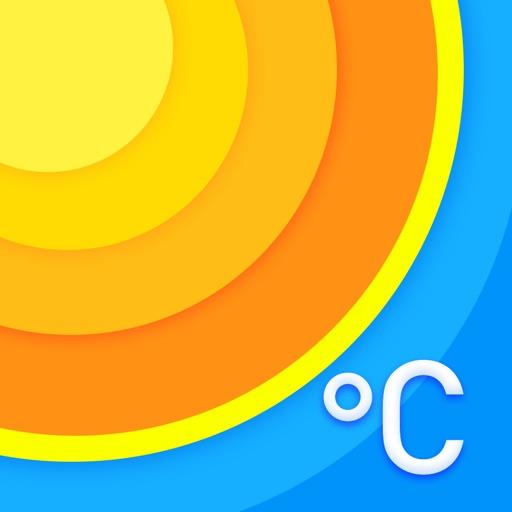 诸葛天气-精准天气预报