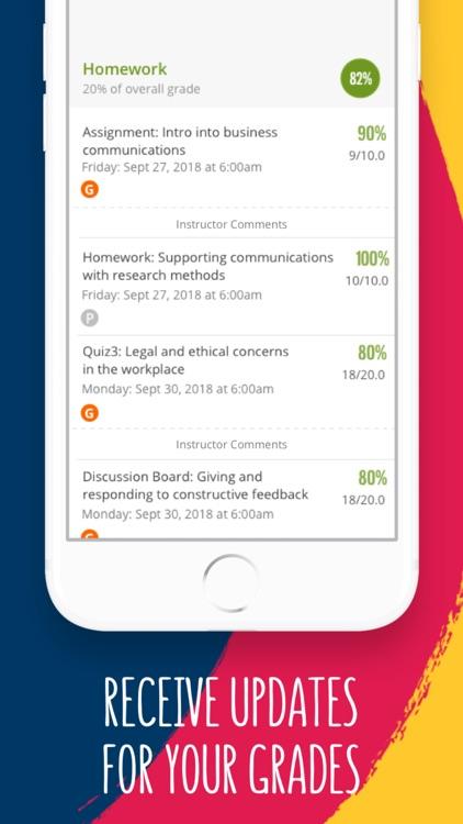 Cengage Mobile screenshot-3