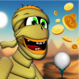 Mummy Golf
