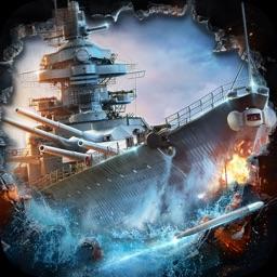 Warship World War