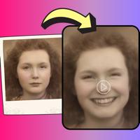 Rosebud AI - TokkingHeads: Portrait Video artwork