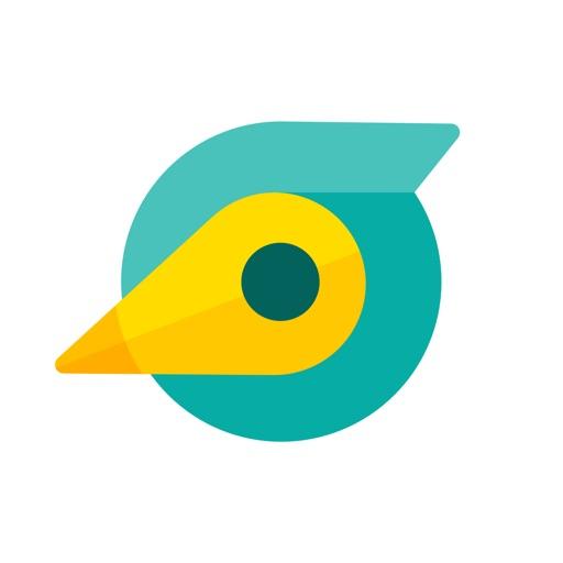 Telebird-Worldwide video chat