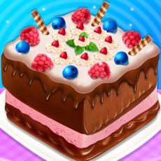 Activities of Cake Maker Cooking Mania