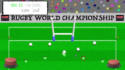 Rugby World Championship screenshot one
