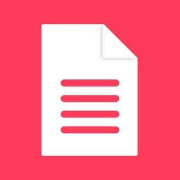 办公软件-文档制作管理专家
