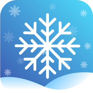 Snow Report & Forecast app