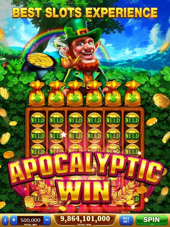 Cash Frenzy™ - Slots Casino screenshot 13