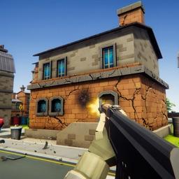 Destruction Simulator: Crashes