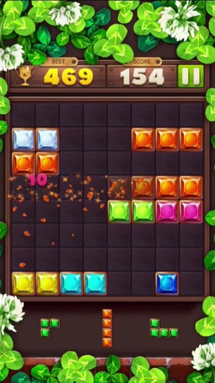 Jewels Block Puzzle Adventure screenshot-7