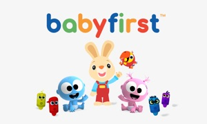 First: Fun Learning Games & TV