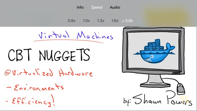 cbt nuggets a+ review