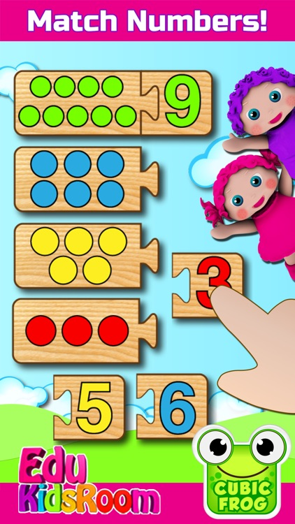 EduKidsRoom-Preschool Games screenshot-3