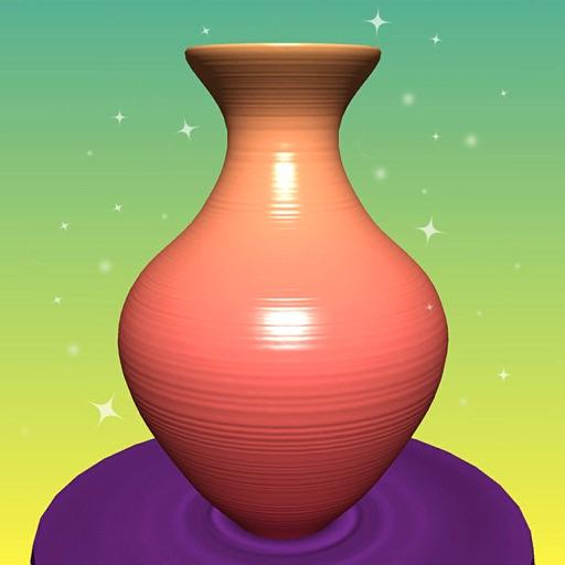 Pot Master 3D