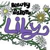 Beauty Salon Lily 公式アプリアイコン