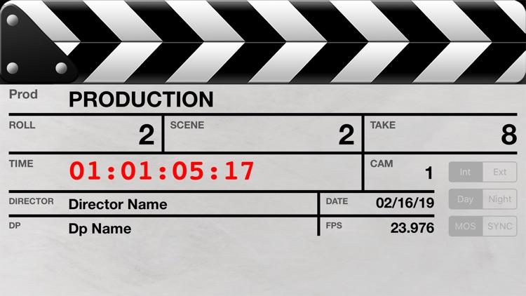HDSLR Slate screenshot-3