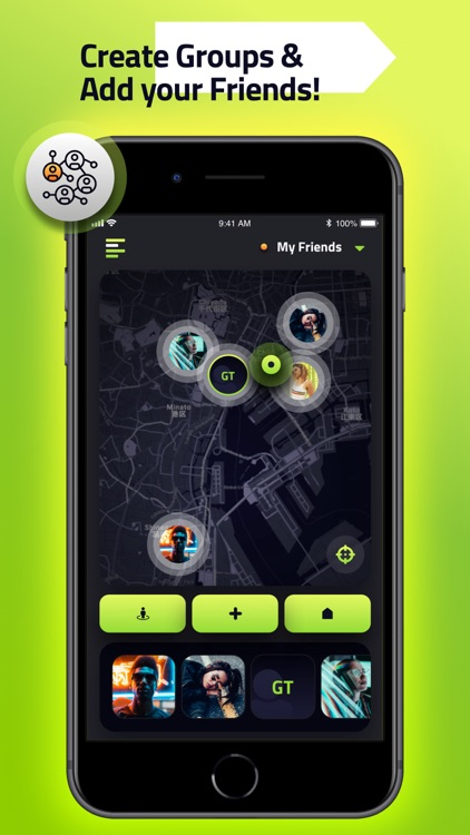 Placeter screenshot-5