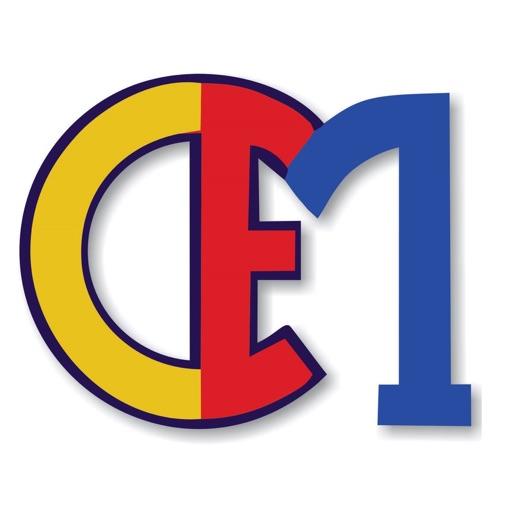 Centro Educativo Milenium icon