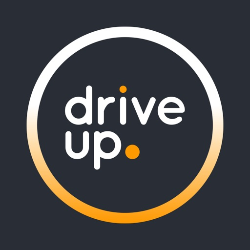 DriveUp Driver