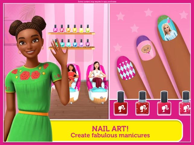 Barbie Dreamhouse Adventures On The App Store