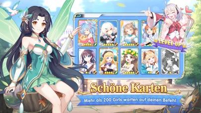 Girls X Battle-Deutsch screenshot two
