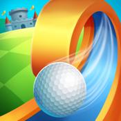 Mini Golf Go icon