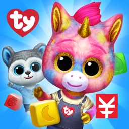 Ty Beanie Blast - Puzzle Game
