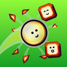 Ícone do app Pachoink!