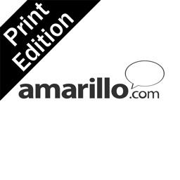 Amarillo Globe-News Print
