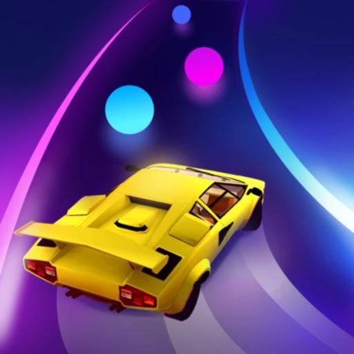 Racing Rhythm icon