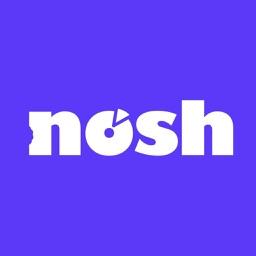 nosh - Food Stock Management