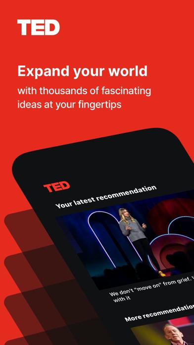 TED ScreenShot0
