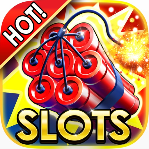 Lucky Time Slots Vegas Casino By Dgn Games Llc