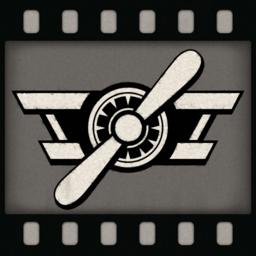 Ícone do app Sky Aces