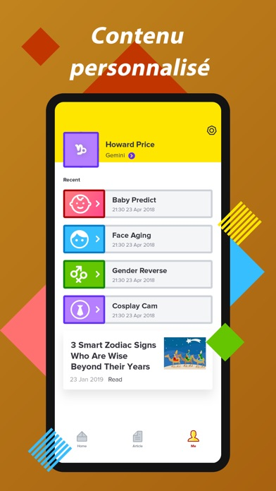 QuizJoy: Know More About You