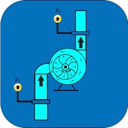 Centrifugal Pump Spec