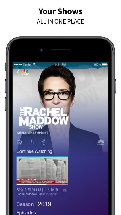 MSNBC screenshot-4